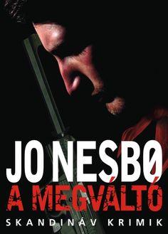 Jo Nesbo