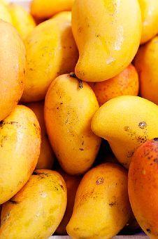 mangoes!!!!!