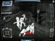 #Gunner Z Game #Review: Kill Zombies To Save Mankind