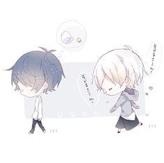 Soraru and Mafumafu