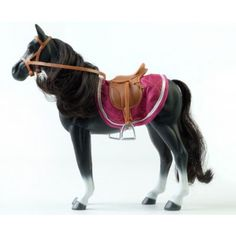 Seren the Welsh Mountain Pony by Lottie Dolls from Tickle Your Brain Toys