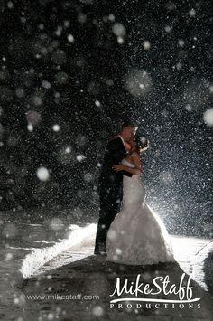 #Michigan wedding #Chicago wedding #Mike Staff Productions #wedding photos #wedding photo ideas #wedding pictures #wedding photography #wedding dj #wedding videography #bride and groom #wedding ideas #wedding planning #Winter wedding