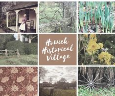 • SCENES FROM THE VILLAGE •  Everyday there is something new to see. What are you missing from the Village? The garden? 🌱 The cottages? 🏡 The chickens and ducks? 🐓 🦆  Let us know and we will feature some images throughout the week. 💓  #howickhistoricalvillage #howick #eastauckland  #eastaucklandtourism #openairmuseum Something New, Some Image, Auckland, Ducks, Cottages, Tourism, Garden, Instagram, Art