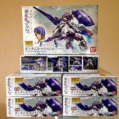 Gundam Kimaris Trooper en Zaitama.com  Porque sabemos que siempre quieres ser el primero en tenerlo en #Zaitama ya está disponible el nuevo #Gunpla de Iron-Blooded Orphans