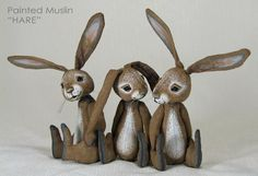 The brown hare is currently available for pre-order in a limited number. See our website for details.
