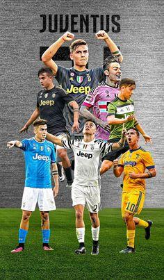 Best Football Players, Football Is Life, Football Art, Football Cleats, Sport Football, Soccer Players, Juventus Team, Juventus Logo, Christano Ronaldo