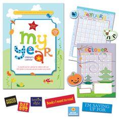 Children's Calendar £12.99