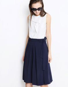 Austral Skirt - SaturdayClub