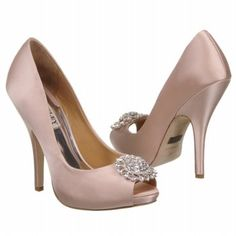 Badgley Mischka Women's Lissa Shoe  (www.shoes.com)