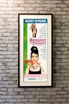 Breakfast At Tiffany's 1961