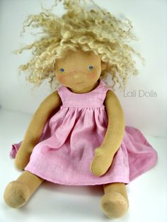 Lali Doll Nursery | Handmade Dolls                                                                                                                                                     More