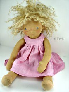 Lali Doll Nursery | Handmade Dolls