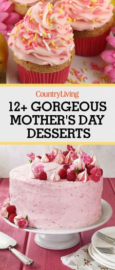 17 Best Mother's Day Desserts - Easy Ideas for Mothers Day Dessert Recipes