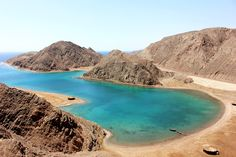 The Fjord Bay .. Taba .. Nuweiba .. South Sinai .. Egypt