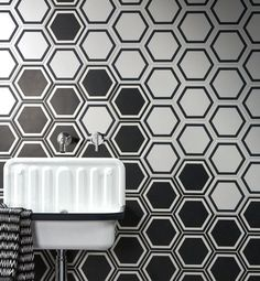 Geometric Inlay Decor Ebony_White & White_Ebony.jpg