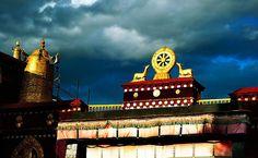 8 jours Tibet voyage   Shigatse   Lhassa   Gyantse   Tsedang