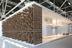 STAND ARIOSTEA - Picture gallery