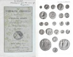 Wroth: Asklepios and the coins of Pergamon