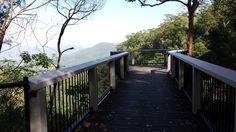 Mapleton Falls National Park, Sunshine Coast, QLD, Way of the Wanderer