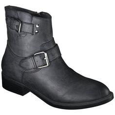 Target Moto Boots $34.99USD