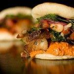 2012 Best of New Restaurants  2012年洛杉磯最佳新進餐廳 (上)