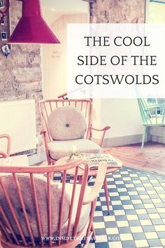 A stunning weekend break at the Old Stocks Inn in the Cotswolds, England via @insidetravellab