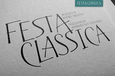 Festa Classica Family - Display Greek Font, Handwritten Type, Graphic Design Typography, Republic Of The Congo, Lettering, Video Tutorials, Art, Party, Art Background
