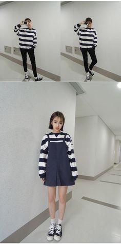 Image via We Heart It https://weheartit.com/entry/168260252 #asianfashion #fashion #kfashion #koreanfashion #style