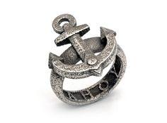 Ahoy Ring (various sizes)