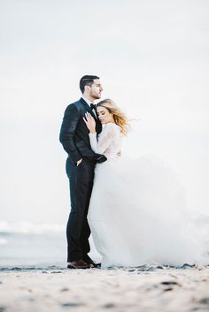 28 Best Styled Shoots 2016 images | Beach elopement, Bonheur