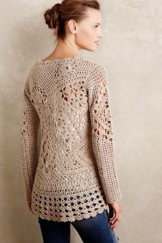 Melissa Melina Crochet: Jolis hauts au crochet diagrammes gratuits