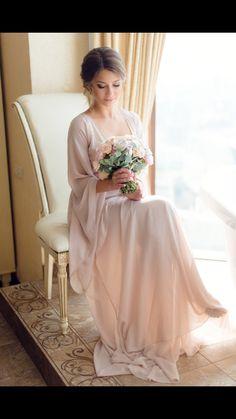 Будуарное платье , будуар , утро невесты , Свадьба , невеста ,