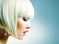 Τολμάς να βάψεις τα μαλλιά σου άσπρα;