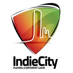 IndieCity logo