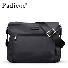 271b49de71 New Arrival Durable Nylon Shoulder Bag For Men Casual Waterproof Crossbody  Bags High Quality Men Messenger Bag Male