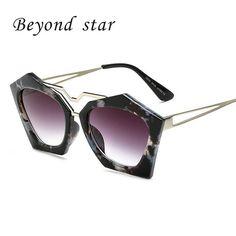 $8.44 (Buy here: https://alitems.com/g/1e8d114494ebda23ff8b16525dc3e8/?i=5&ulp=https%3A%2F%2Fwww.aliexpress.com%2Fitem%2FBeyound-Star-New-Geometric-Irregularities-Pentagonal-Sunglasses-Women-Double-Bridge-Sun-Glasses-Women-Men-Metal-Frames%2F32768488182.html ) Beyound Star New Geometric Irregularities Pentagonal Sunglasses Women Double Bridge Sun Glasses Women Men Metal Frames Eyewear for just $8.44