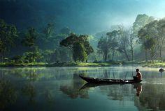 Morning Activity by Adhitiya Wibhawa