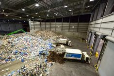 Why optimistic recycling is a problem Recycling Plant, Recycling Center, Recycling Facility, Documentaries, Basketball Court, Survival, Pets, Flakes, Trucks