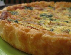 Torta de atum - Powered by @ultimaterecipe
