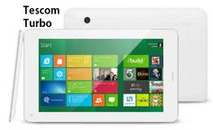 """Tescom Turbo Table with 2G Calling, 7"""" Display - Full Specs, Price"""