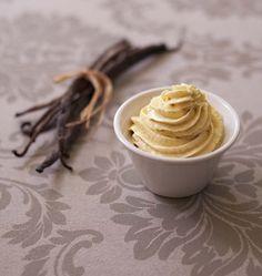 Crème au beurre facile - Ôdélices : Recettes de cuisine faciles et originales !