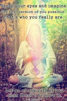 Seek ~ Find ~ Your Authentic Self! It awaits... Lightbeingmessages.com