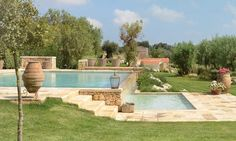 #piscina #naturale #resort #bio #naturalis #Martano #puglia #salento