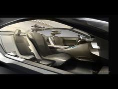 2011 Peugeot HX1 Concept - Drawing Interior - 1280x960 - Wallpaper