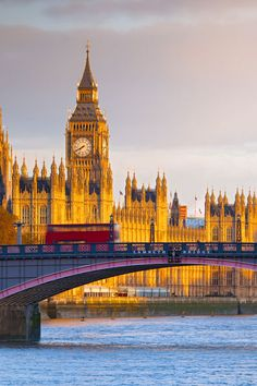 Photographic Print: Uk, England, London, Houses of Parliament, Big Ben by Alan Copson : Places Around The World, Oh The Places You'll Go, Places To Travel, Places To Visit, Around The Worlds, England And Scotland, England Uk, London England, England Houses