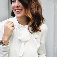 Jillian Harris hair