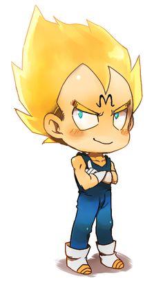 DBZ Vegeta I have watched dbz ALOT this summer. Lol Vegeta And Bulma, Dragon Ball Z, Super Saiyan, Anime Chibi, Anime Art, Manga, Watch Dbz, Naruto, Cute Dragons