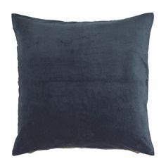 Day Birger Et Mikkelsen Vintage Velvet Cushion Cover - Bleu - 60 x 60cm - £50 from Amara.