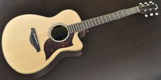 YAMAHA / AC1R Acoustic Guitar Free Shipping! δ