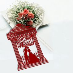 Shop for on Etsy, the place to express your creativity through the buying and selling of handmade and vintage goods. Wedding Cards, Diy Wedding, Wedding Favors, Wedding Decorations, Wedding Day, Laser Cut Invitation, Laser Cut Wedding Invitations, Invitation Cards, Military Wedding